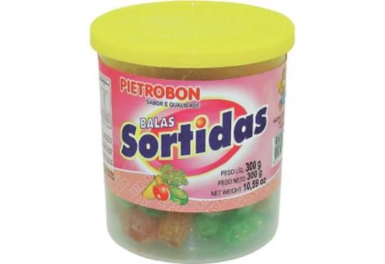 BALA PIETROBOM SORTIDA 200GR