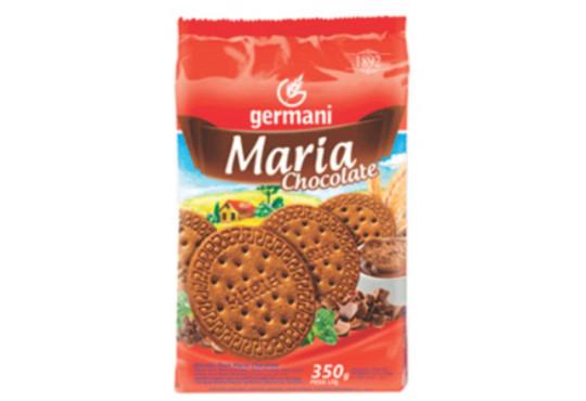 BISCOITO MARIA CHOC. 360GR