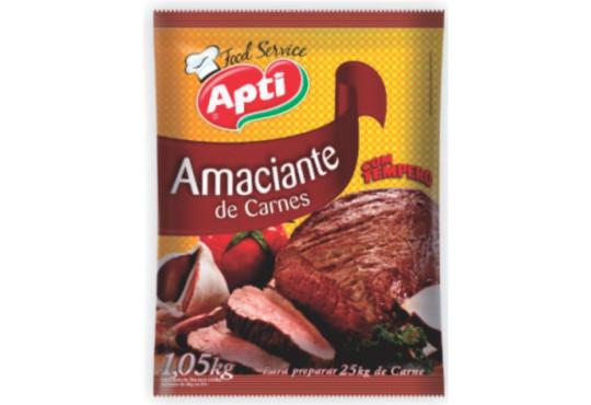 AMACIANTE DE CARNE APTI 1,050GR