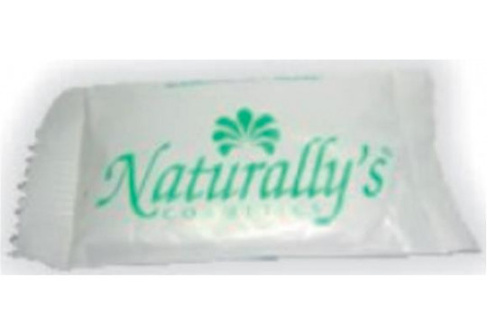 SABONETE NATURALLYS MINI HOTEL C/ 500X13GR