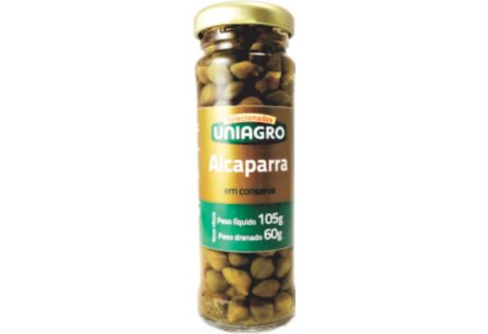 ALCAPARRA UNIAGRO 60GR
