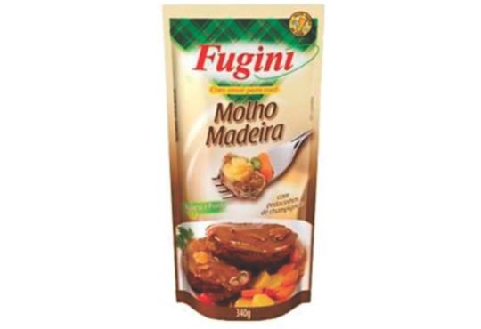 MOLHO FUGINI MADEIRA 260GR