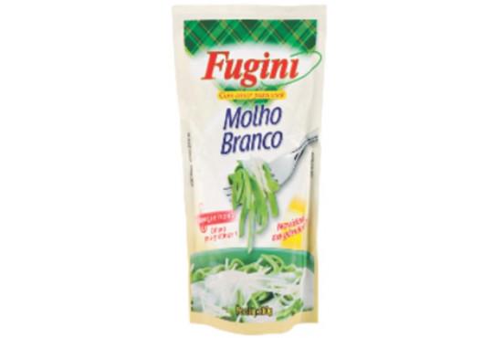 MOLHO FUGINI BRANCO 260GR