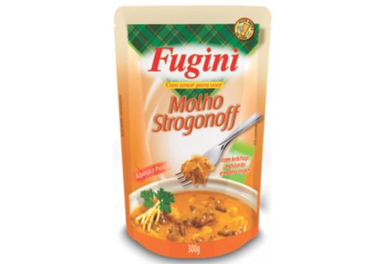 MOLHO FUGINI STROGONOFF 300GR