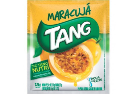 TANG MARACUJÁ 25GR