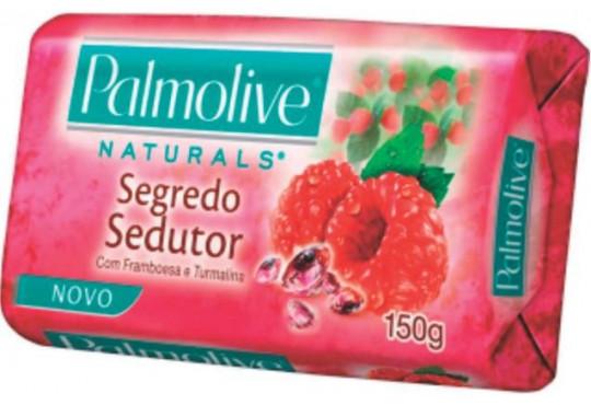 SABONETE PALMOLIVE SEGREDO SEDUTOR TURMALINA 14X150GR