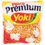 PIPOCA YOKI PREMIUM 500GR