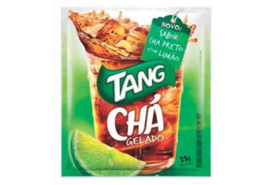 TANG CHÁ PRETO/LIMÃO 25GR