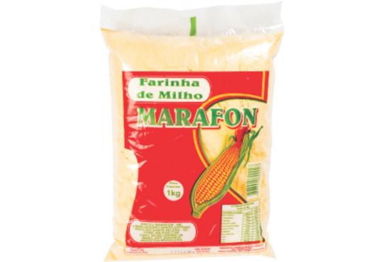 FARINHA DE MILHO MARAFON ESPECIAL 1KG