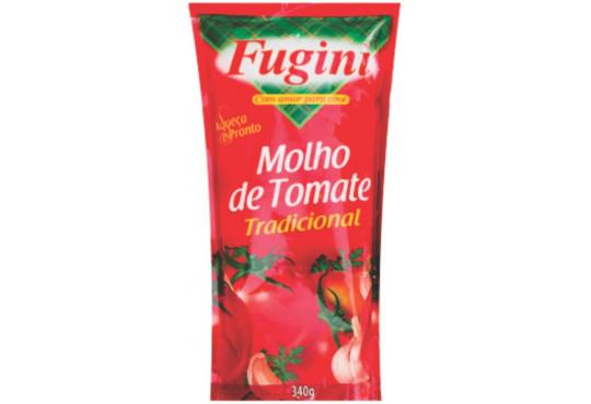 MOLHO FUGINI TRADICIONAL 340GR