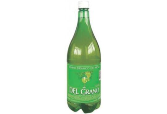 VINHO DEL GRANO BRANCO SUAVE 1,48LT