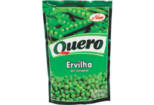 ERVILHA QUERO 200GR