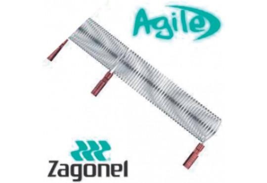 RESISTÊNCIA ZAGONEL TORNEIRA AGILE 220V