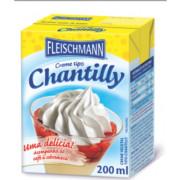 CHANTILLY CREME FLEISCHMANN TETRA 200GR