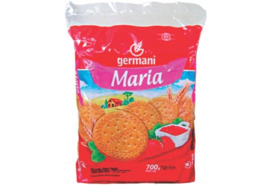 BISCOITO GERMANI MARIA 700GR