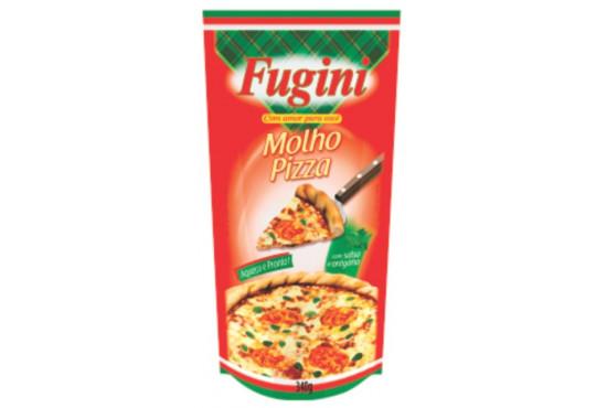 MOLHO FUGINI PIZZA 200GR
