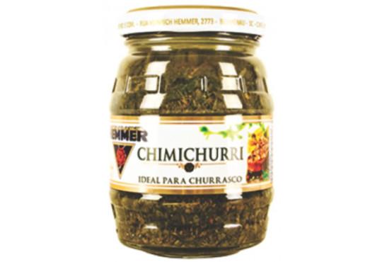 MOLHO CHIMICHURRI HEMMER 200GR