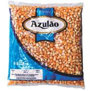 PIPOCA AZULÃO ALFA 500GR