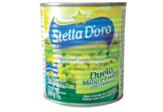 DUETO STELLADORO LATA 200GR