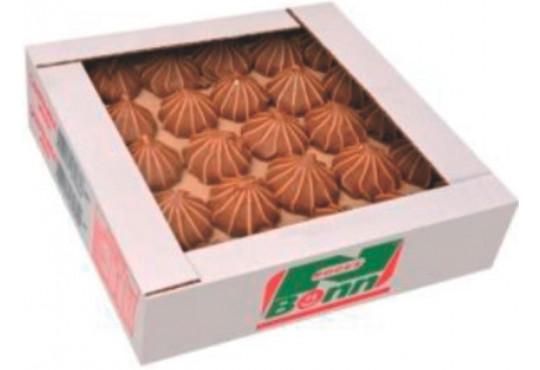 NUTRI BONN TETA CHOCOMOLE NEGA C/ 50
