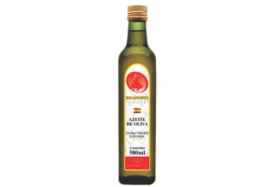 AZEITE OLIVA MALAGUENZA EX. VIRGEM 500ML