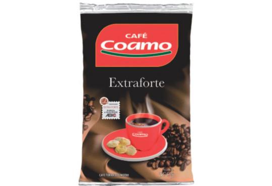 CAFÉ COAMO PÓ EXTRRA FORTE 500GR