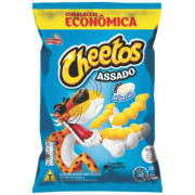 EL CHIPS/CHEETOS REQUEIJÃO ONDA 280G