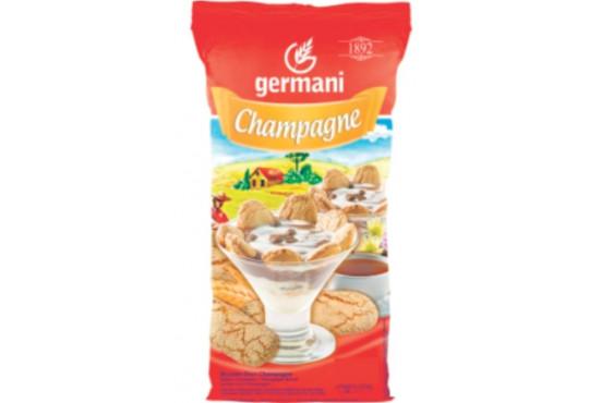 BISCOITO GERMANI CHAMPAGNE 150GR